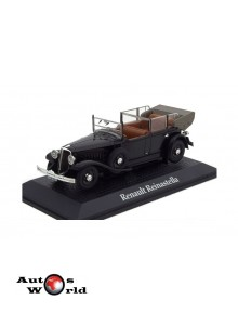 Macheta auto Renault Reinastella *Albert Lebrun* 1938, 1:43 Norev