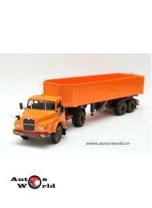 Camion Saviem 19.280.H TB 1971, 1:43 IXO