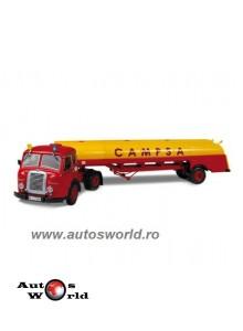 Camion Pegaso Mofletes de Campsa, 1:43 Ixo