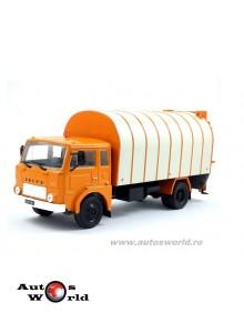 Jelcz 315 camion gunoi, 1:43 Deagostini/IST