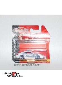Porsche 996 Politia Romana, 1:60 Majorette