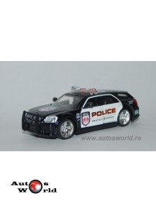 Dodge Magnum R/T City Police USA, 1:43 Amercom