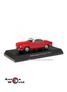 Volkswagen Karmann Ghia, 1:64 Solido