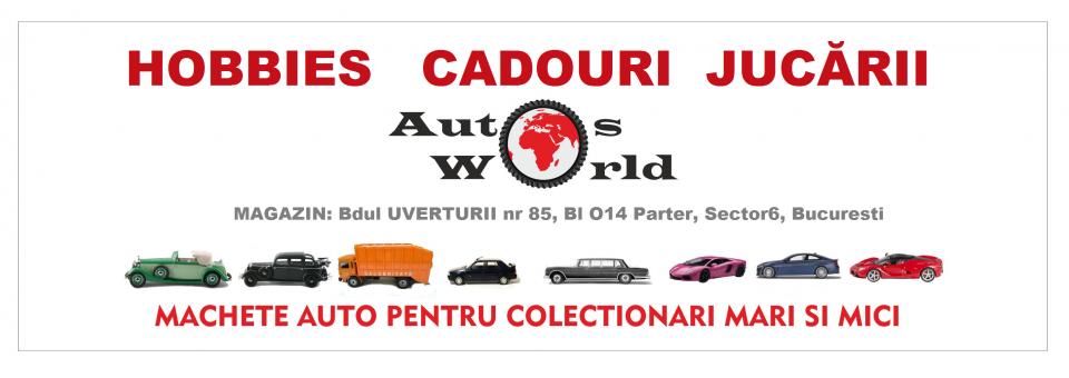 Magazin Autosworld