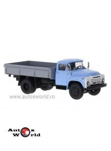 Camion ZIL 130 cu bena, albastru, 1:43 Auto Historia