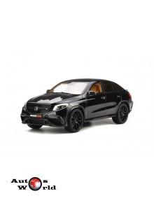 Macheta auto Mercedes-Benz Brabus GLE 850, 1:18 GT Spirit