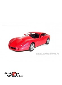 TVR Tuscan t440r, 1:43 IXO/IST