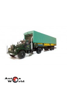 Camion Mack B61T, 1:43 Ixo