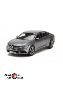 Macheta auto Renault Talisman 2016 Editie Limitata, 1:43 Norev ...