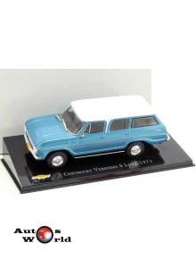 Macheta auto Chevrolet Veraneo S/luxe 1971, 1:43 Ixo