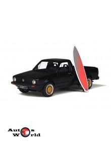 Macheta auto Volkswagen Golf Caddy, 1:18 Otto Models