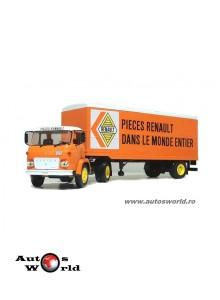 Camion Saviem SM 8 T 1967-75, 1:43 IXO