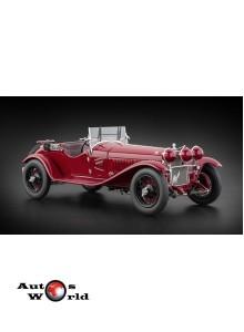 CMC: 1:18 Alfa Romeo 6C 1750 GS, 1930
