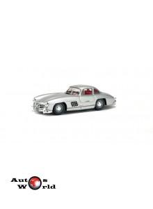 Macheta auto Mercedes Benz 300 SL, 1:43 Solido
