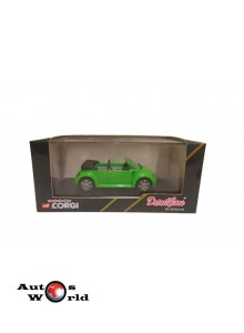 Volkswagen Beetle Concept 1 Cabrio 1994, 1:43 Detail Cars