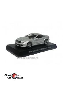 Mercedes Benz SL 65 gri, 1:64 Kyosho