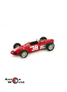 Macheta auto Ferrari 156 F1 G.P. Monaco 1961 , 1:43 Brumm