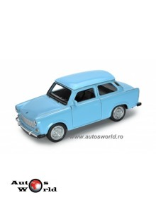 Trabant 601, 1:36 Welly