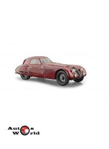 CMC: 1:18 Alfa Romeo 8C 2900B Speciale Touring Coupè, 1938 - Nou ...