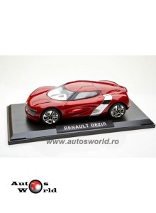 Renault DeZir - Paris Motorshow 2010, 1:18 KFT