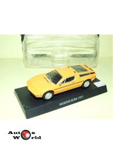 Maserati Bora, 1971, 1:43 Ixo