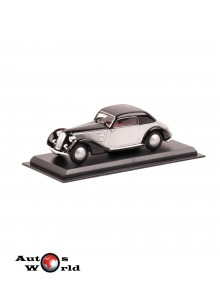 Masini De Legenda Nr.24 - Macheta auto Lancia Astura 1935, 1:43 Amercom