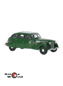 Macheta auto Berliet 11CV Dauphine, 1939, 1:43 Ixo