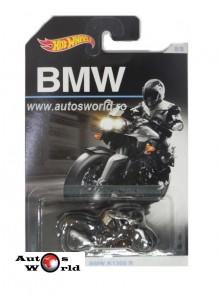 BMW K1300 R, 1:64 Hotwheels