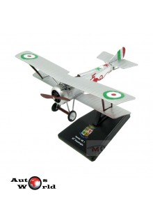 Macheta Avion Hanriot Hd1 85Th Squadriglia 1:72