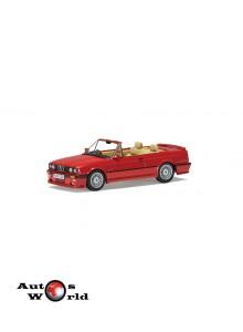 Macheta auto BMW 325i Cabriolet (E30) Alpina 2.5, 1:43 Vanguards