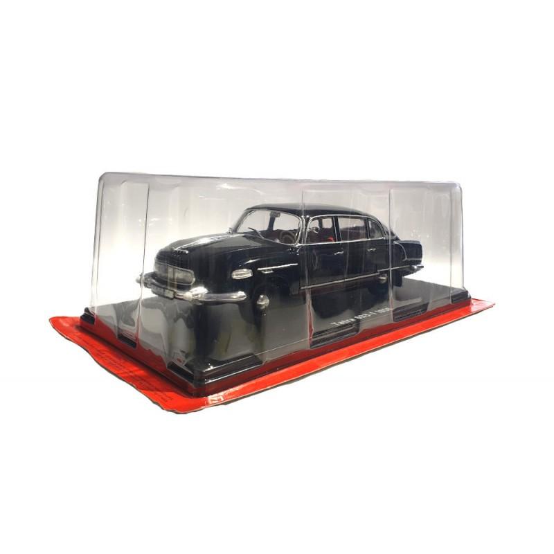 Macheta auto Tatra 603-1 1956 Nr 19 - Automobile de neuitat, 1:24 Hachette