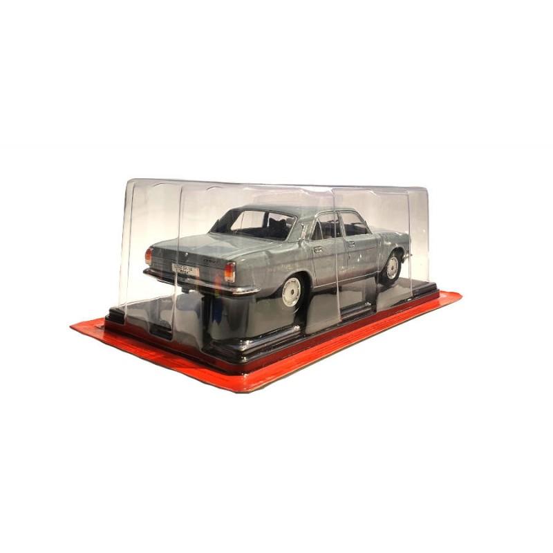 Macheta auto Gaz Volga 24-10 1985 Nr 30 - Automobile de neuitat, 1:24 Hachette