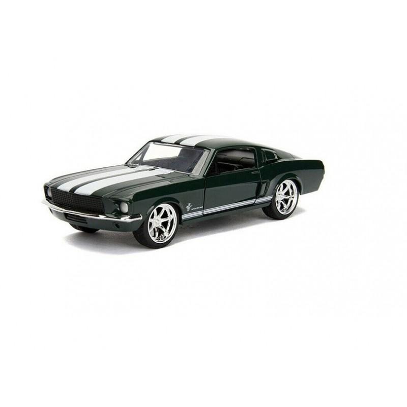 Macheta auto Ford Mustang 1967 Sean Nr 30 – Fast & Furious, 1:32 Jada Libertatea