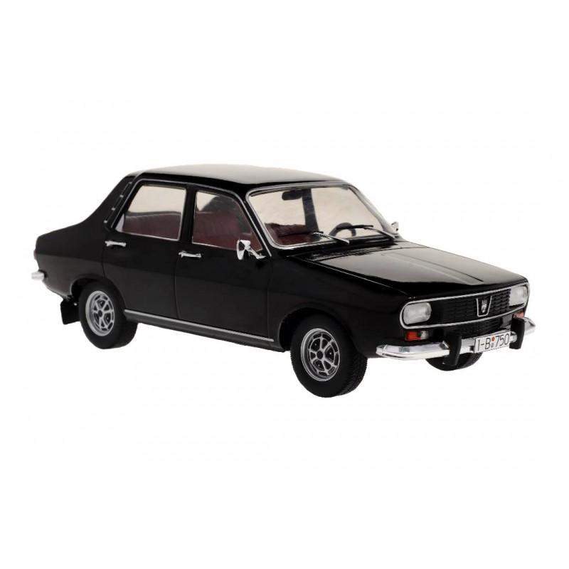 "PRECOMANDA: Macheta auto Dacia 1301 ""Securitatea"" 1972 Editie Limitata 499 pcs, 1:24 Autosworld"