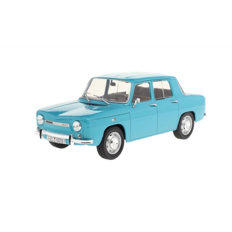 PRECOMANDA: Macheta auto Dacia 1100 1968 Editie Limitata 499 pcs, 1:24 Autosworld