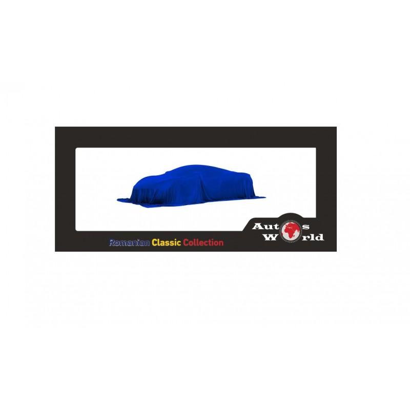 LANSARE: Macheta auto ..... produsa de Autosworld, Editie Limitata 499 pcs