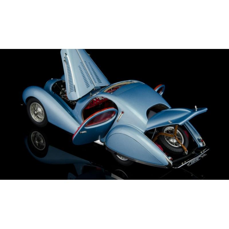 CMC: Talbot-Lago Coupé T150 C-SS Figoni & Falaschi