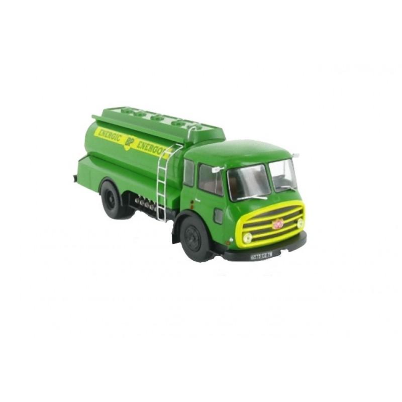 Camion  Somua/Saviem LRS JL19 Energol, 1:43 Ixo