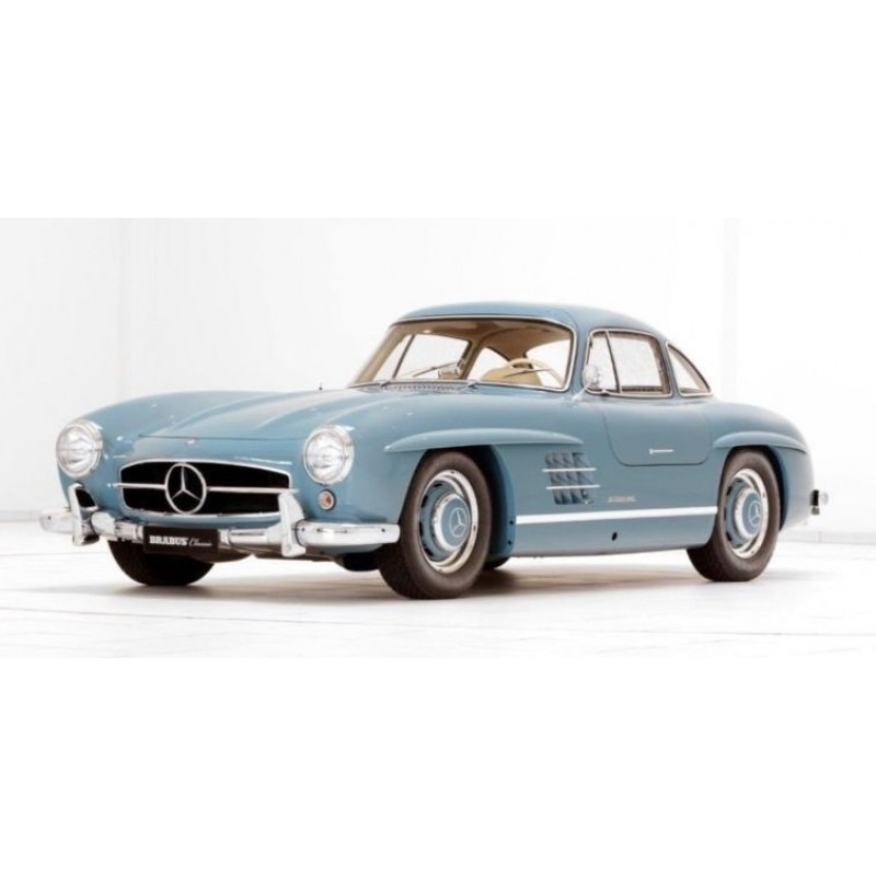 Macheta auto Mercedes-Benz 300 SL 1954, 1:12 GT Spirit