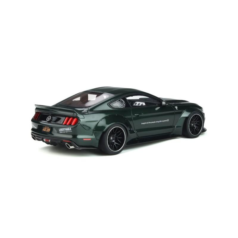 Macheta auto Ford Mustang By LB Work 2020, 1:18 GT Spirit