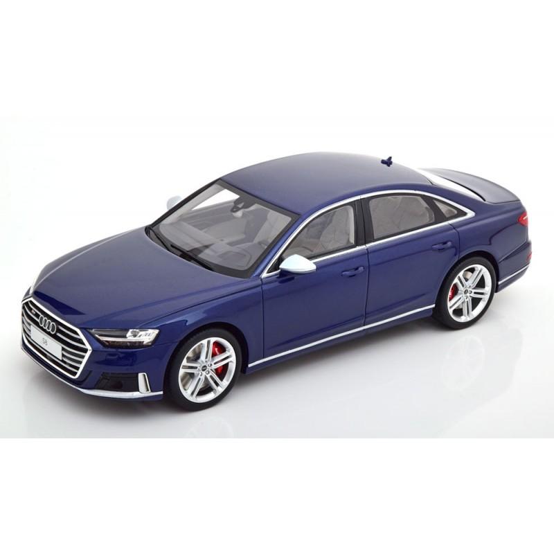 Macheta auto Audi S8 2020, 1:18 GT Spirit