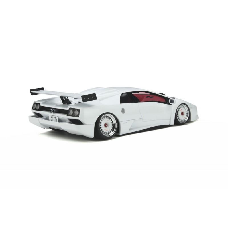 Macheta auto Lamborghini Diablo K.O. 2018, 1:18 GT Spirit