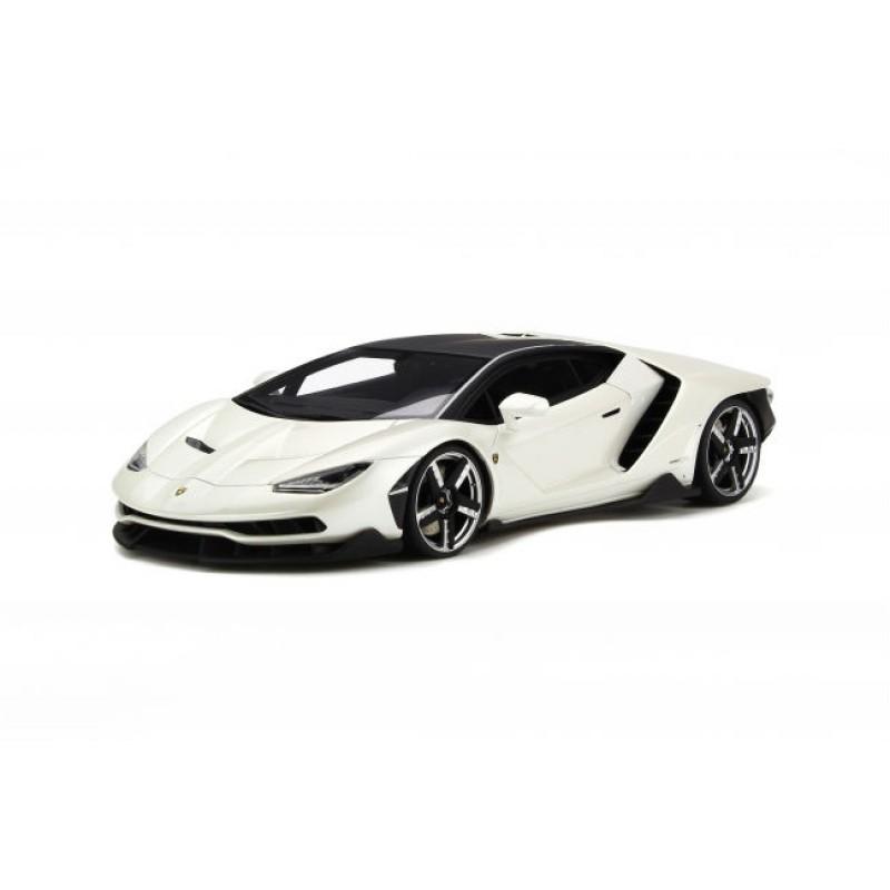Macheta auto Lamborghini Centenario, 1:18 GT Spirit