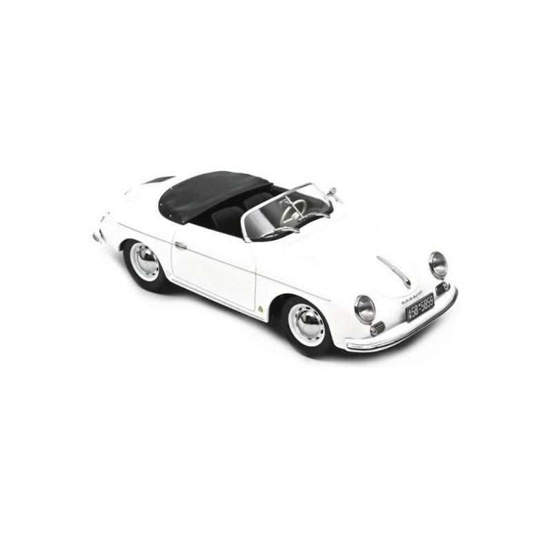 Macheta auto Porsche 356 Speedster 1954, 1:18 Norev