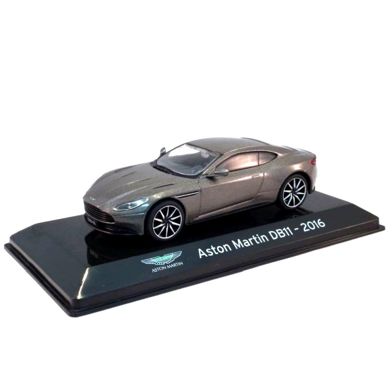 Macheta auto Aston Martin DB11 2016, 1:43 Ixo/Altaya