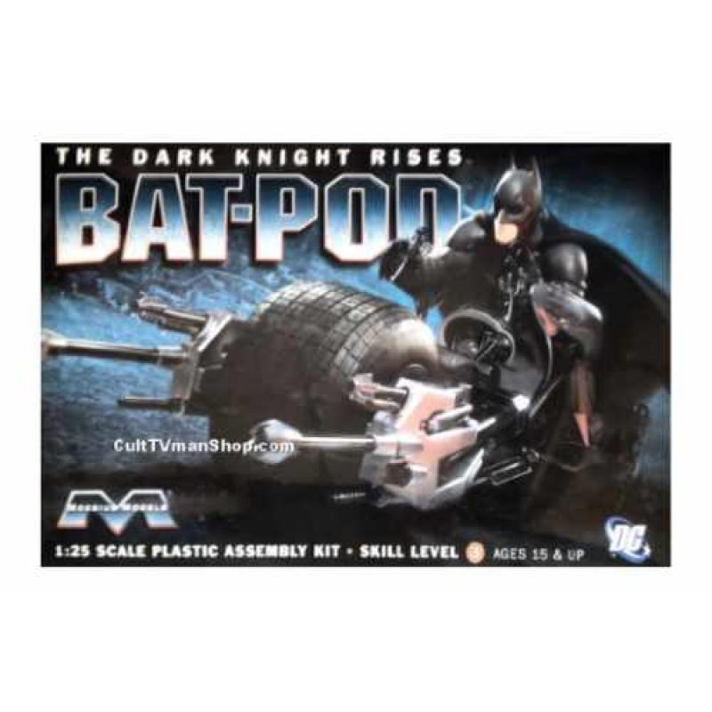 BAT-POD The Dark Knight Rises (2012) 1:25