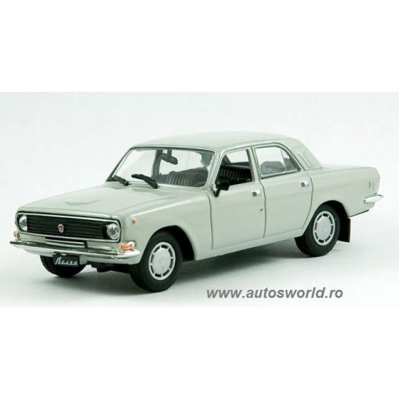 GAZ Volga 24-10, 1:43 Deagostini/IST